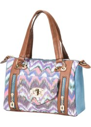 Borsa fantasia, bpc bonprix collection, Multicolore