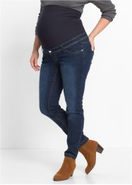 Jeans prémaman skinny, bpc bonprix collection, Dark blu stone