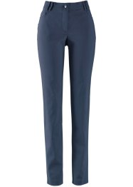 "Pantaloni ""Stretti"", bpc bonprix collection, Blu scuro"