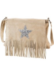 "Borsa a tracolla in pelle ""Stella"", bpc bonprix collection"