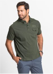 Polo regular fit, bpc selection, Bacca