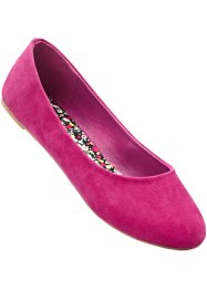 Ballerina, bpc bonprix collection, Fucsia
