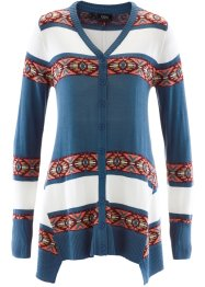Cardigan, bpc bonprix collection, A righe