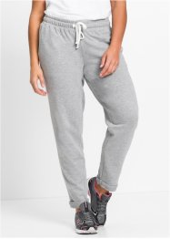 Pantalone in felpa per wellness lungo, bpc bonprix collection