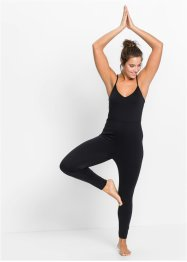 Tuta da yoga lunga, bpc bonprix collection