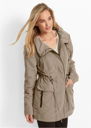 Parka, bpc bonprix collection, Marroncino