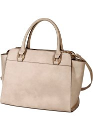 "Borsa ""Smokey Pastels"", bpc bonprix collection, Pietra"