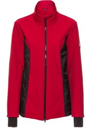Giacca in softshell 2 in 1 con gilet, bpc bonprix collection