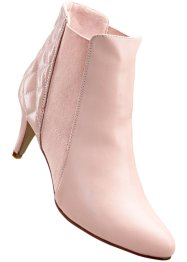 Stivaletto, bpc selection, Rosa antico