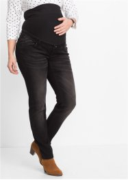 Jeans prémaman super elasticizzato skinny, bpc bonprix collection