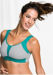 Reggiseno per lo sport livello 1, bpc bonprix collection