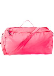 Borsa per lo sport, bpc bonprix collection, Salmone neon