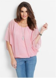 Blusa in look usato, bpc selection premium