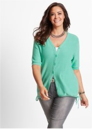 Cardigan, bpc selection, Mentolo