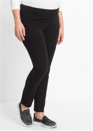 Leggings prémaman comodo, bpc bonprix collection, Nero