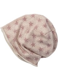 "Berretto ""Stelle"", bpc bonprix collection, Rosa"