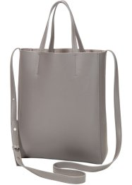Borsa classica, bpc bonprix collection, Grigio