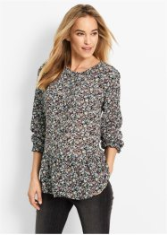 Camicetta con peplum Maite Kelly, bpc bonprix collection