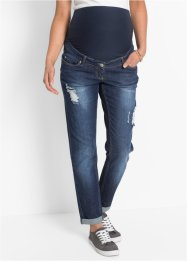 Jeans prémaman girlfriend, bpc bonprix collection