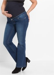 Jeans prémaman svasato, bpc bonprix collection, Blu stone