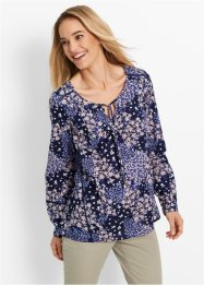 Blusa a manica lunga, bpc bonprix collection