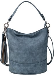 Borsa a tracolla, bpc bonprix collection, Blu