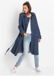 Trench di jeans, RAINBOW
