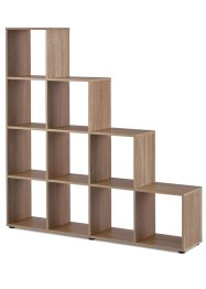 Scaffale con 10 scomparti, bpc living bonprix collection