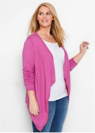 Cardigan asimmetrico, bpc bonprix collection