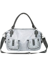 "Borsa lucida ""Casual"", bpc bonprix collection"