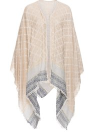 Poncho leggero, bpc bonprix collection