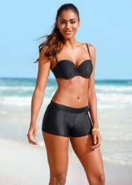 Slip per bikini (pacco da 2), bpc bonprix collection