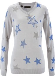 Pullover con stelle, bpc selection
