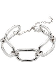 Bracciale a maglie, bpc bonprix collection