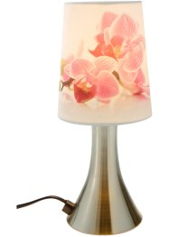 "Lampada a tocco ""Orchidee"", bpc living"