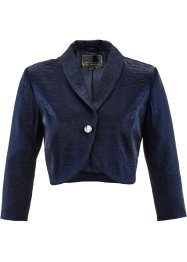 Bolero, bpc selection premium, Blu scuro