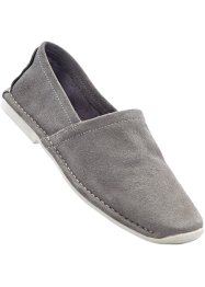 Mocassino in pelle, bpc bonprix collection