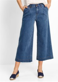 "Jeans 7/8 ""largo"", bpc bonprix collection, Blu stone"