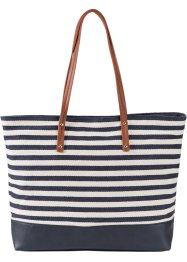 "Borsa shopper ""Maritim"", bpc bonprix collection"