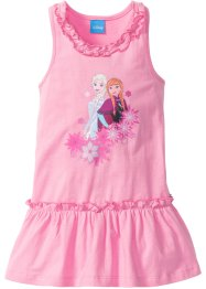 "Abito in jersey ""FROZEN"", Disney, Rosa ""FROZEN"""
