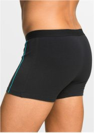 Boxer aderenti (pacco da 3), bpc bonprix collection