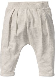 Pantalone leggero in cotone biologico, bpc bonprix collection