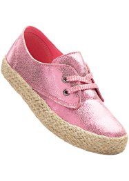 Espadrillas, bpc bonprix collection, Fucsia