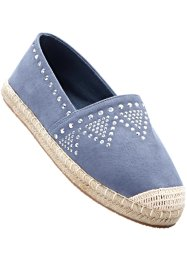 Espadrillas, BODYFLIRT, Denim