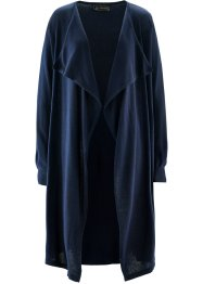 Cardigan, bpc selection, Blu scuro