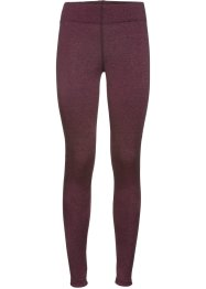 Leggings da sport senza cuciture lungo, bpc bonprix collection