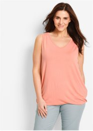 Top in jersey, bpc bonprix collection