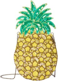 "Borsa ""Fruit"", bpc bonprix collection, Ananas"