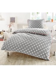 Biancheria da letto con bordino, bpc living bonprix collection