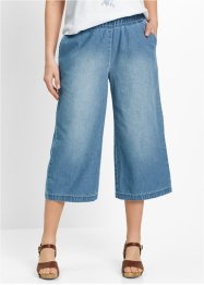 Culotte di jeans Maite Kelly, bpc bonprix collection